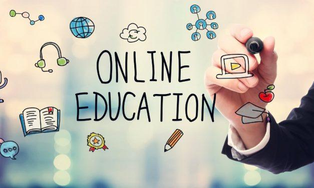Предварительное задание перед мастер-классом по онлайн-школам